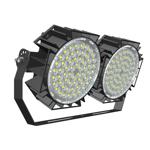 240W Adjustable LED Flood Light (5000K)