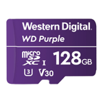 128GB Surveillance MicroSD Card