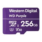 256GB Surveillance MicroSD Card