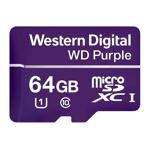 64GB Surveillance MicroSD Card