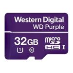 32GB Surveillance MicroSD Card