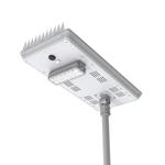 20W Microwave Sensor Solar LED Street Light