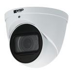 Ultimate Series 6.0MP WDR Infrared Motorised Dome