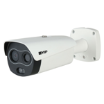 Professional Series 2.0MP Thermal Hybrid Fixed Bullet