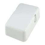 Mini Junction Box with Clip on Cover