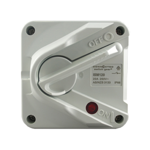 Impact Series Single Pole Weatherproof Isolating Switch