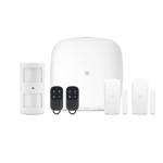 Watchguard 2020 Wireless WiFi and 4G Alarm Pack