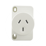 Quick Connect Surface Socket Outlet