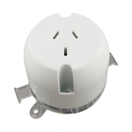 Surface Socket Outlet - Deep Base