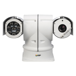 Mobile Series 2.0MP IP Mobile PTZ Camera