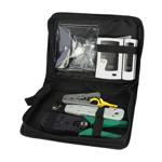 Modular Crimping & Stripping Tool Kit