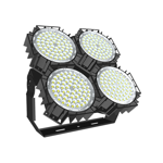 480W Adjustable LED Flood Light (5000K)