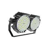 240W Adjustable LED Flood Light (5000K)