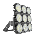 960W Adjustable LED Flood Light (5000K)