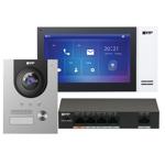 Complete Residential IP Intercom Kit (G Series)