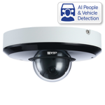 Specialist AI Series 4.0MP 4x Zoom PTZ Dome