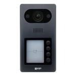 Residential 4 Button IP Intercom Door Station