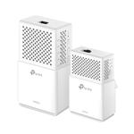 Ethernet & WiFi Range Extender AV1000 Powerline Kit