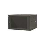 4RU 600mm Deep Wall Mount Swing Data Cabinet