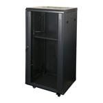 18RU 600mm Deep Wall Mount Data Cabinet