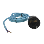 1.5m E27 Lamp Holder Cable (Without Plug)