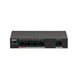 4-port Unmanaged Fast Hi-PoE Ethernet Switch