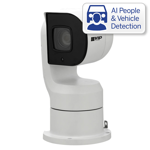 Specialist AI Series 2.0MP 25x Zoom PTZ Positioning Camera