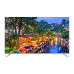 "65"" TCL 4K Android LCD TV"