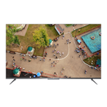 "75"" TCL 4K Android LCD TV"
