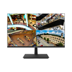 "23.8"" Flashview Full HD LCD Surveillance Monitor (TN, VESA)"