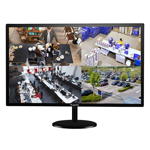 "27"" Flashview 4K LCD Surveillance Monitor (IPS)"