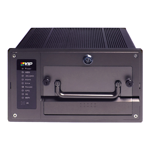 Professional 4 Channel Mobile NVR with GPS