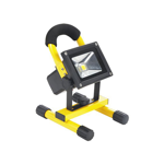 Portable Rechargeable 20W 6500K LED Flood Light