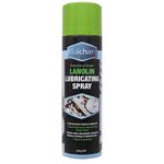 400g Lanolin Lubricating Spray