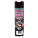 350g Survey Marking Paint (Black)