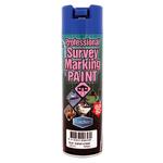 350g Survey Marking Paint (Blue)