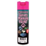 350g Survey Marking Paint (Pink)