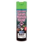 350g Survey Marking Paint (Green)