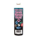 350g Survey Marking Paint (White)