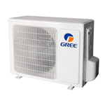 Gree Bora 2.5kW Inverter WiFi Air Conditioner (Outdoor Unit)