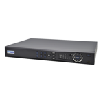 Professional Series 8 Channel 8.0MP HDCVI Digital Video Recorder