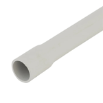 32mm Grey Medium Duty Rigid Conduit (4m)