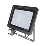 AVOL 50W Sensor LED Flood Light (6000K)
