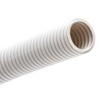 20mm Grey Medium Duty Corrugated Conduit (50m)