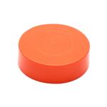 32mm Orange Conduit Cap