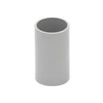 20mm Grey Plain Coupling