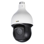 Professional Series 2.0MP WDR Infrared 25x Zoom PTZ Dome