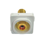 RCA Mechanism Recessed Red ID