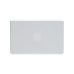 Blank Plate - White