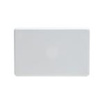 Blank Plate - White